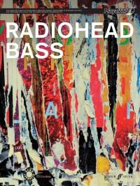 Radiohead: Authentic Playalong - Bass