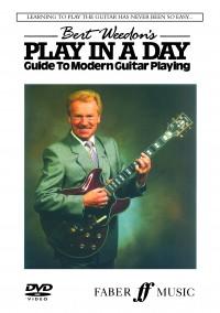 Bert Weedon: Bert Weedon's Play in a Day