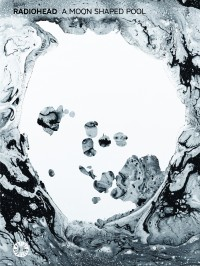 Radiohead: A Moon Shaped Pool (PVG)
