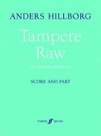Tampere Raw (clarinet and piano)