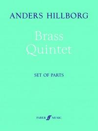 Brass Quintet (parts)