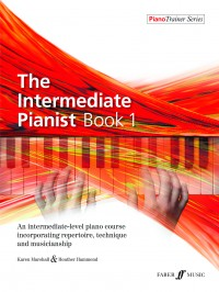 The Intermediate Pianist, Book 1