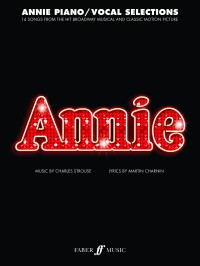 Annie (Vocal Selections)