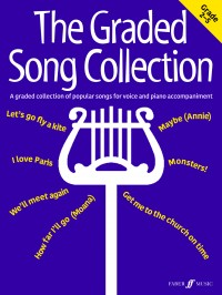 The Graded Song Collection