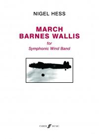 Nigel Hess: March Barnes Wallis