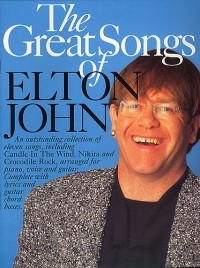 The Great Songs Of Elton John