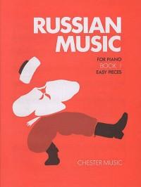 John Iveson: Russian Music For Piano - Book 1