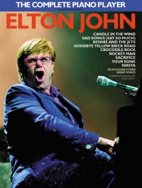The Complete Piano Player: Elton John
