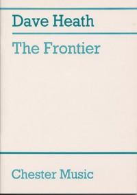 Dave Heath: The Frontier