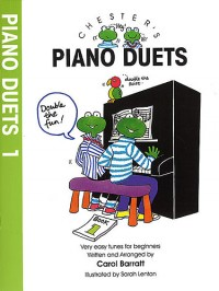 Chester's Piano Duets Volume 1