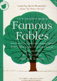 Alison Hedger_Sheila Wainwright: Famous Fables