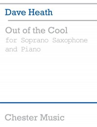 Dave Heath: Out Of The Cool