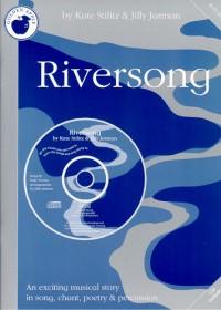 Jilly Jarman_Kate Stilitz: Riversong