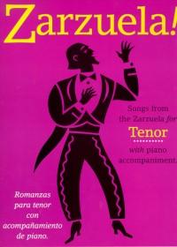 Zarzuela! Tenor