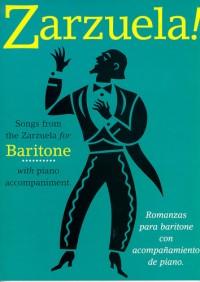 Zarzuela! Baritone