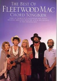 The Best Of Fleetwood Mac: Chord Songbook