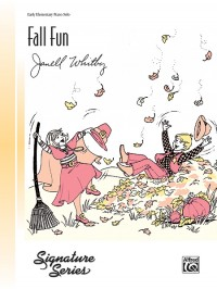 Janell Whitby: Fall Fun