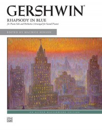 George Gershwin: Rhapsody in Blue