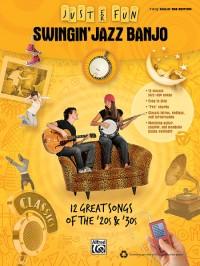Just for Fun: Swingin' Jazz Banjo