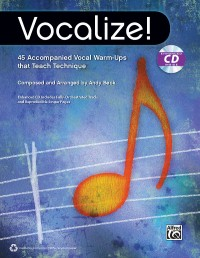 Andy Beck: Vocalize!