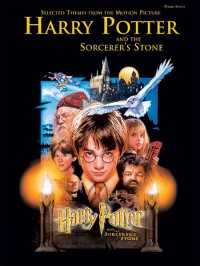 John Williams: Harry Potter and the Sorcerer's Stone: Selected Themes from the Motion Picture