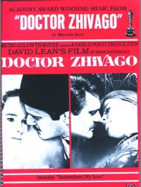 Maurice Jarre: Doctor Zhivago: Movie Selections