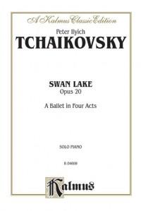 Peter Ilyich Tchaikovsky: Swan Lake, Op. 20 (Complete)