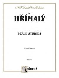 Johann Hrimaly: Scale Studies