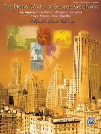 George Gershwin: An American in Paris