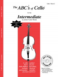 Rhoda: The ABCs of Cello for the Intermediate