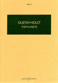 Holst, G: The Planets op. 32