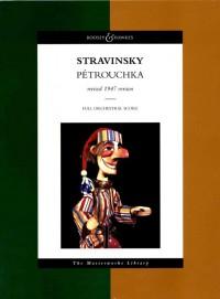 Stravinsky, I: Pétrouchka (1947)