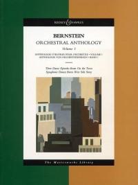 Bernstein, L: Orchestral Anthology Vol. 1