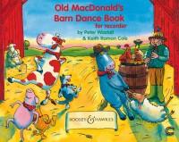 Old MacDonald's Barn Dance Book
