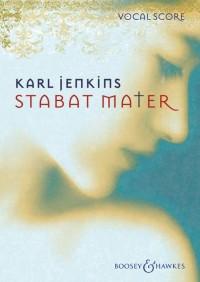 Jenkins, K: Stabat mater
