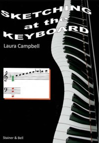 Campbell: Sketching at the Keyboard