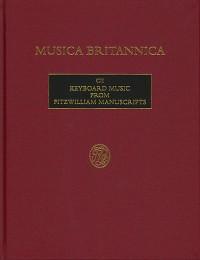 Keyboard Music from Fitzwilliam Manuscripts