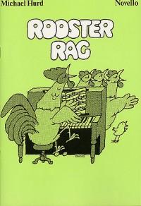 Michael Hurd: Rooster Rag