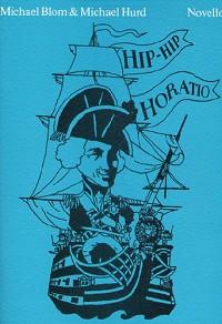 Michael Hurd: Hip-Hip Horatio
