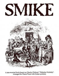 Roger Holman_Simon May: Smike