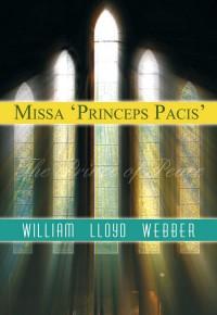 Missa Princeps Pacis