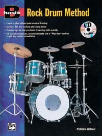 Basix: Rock Drum Method