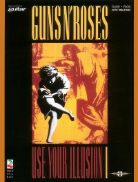 Guns N Roses Use Your Illusion I (TAB)