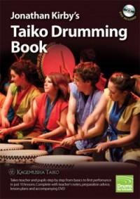Taiko Drumming Book