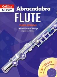 Abracadabra Flute + CDs