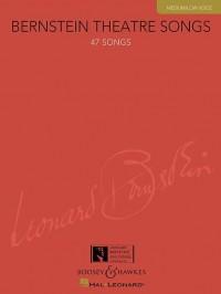 Bernstein Theatre Songs
