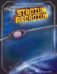 Stadium Arcadium (Transcribed Score)