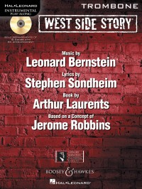 Bernstein, L: West Side Story Play-Along