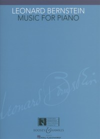 Bernstein, L: Music for Piano