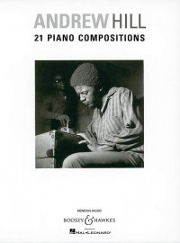 Hill, A: 21 Piano Compositions